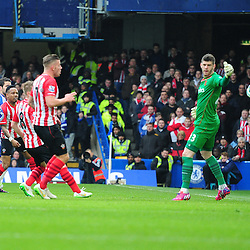 Chelsea v Southampton