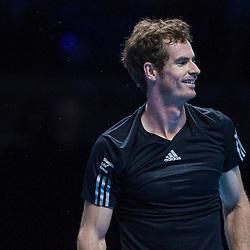 ATP World Finals | O2 London | 16 November 2014