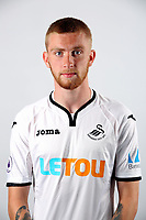Pictured: Oliver McBurnie.  Wednesday 05 July 2017<br />