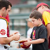 USC Baseball v ASU | 2017 | Game 3 Gallery