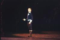 Ivan Putrov as Siegried in Swan Lake. Royal Ballet