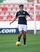 - Dunfermline v Dundee 20s in the SPFL Development League at East End Park, Dunfermline. Photo: David Young<br /> <br />  - © David Young - www.davidyoungphoto.co.uk - email: davidyoungphoto@gmail.com