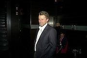 ANTHONY CALF,  party after the Press Night of 'Death And The Maiden'  ( which opened at the Harold Pinter Theatre.) Mint Leaf Restaurant & bar. Haymarket. London. 24 October 2011. <br /> <br />  , -DO NOT ARCHIVE-© Copyright Photograph by Dafydd Jones. 248 Clapham Rd. London SW9 0PZ. Tel 0207 820 0771. www.dafjones.com.