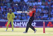England v Australia - T20 - 27 June 2018