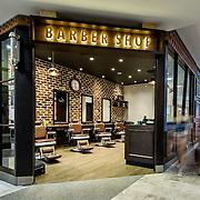 Barber Shop | 2DStudio