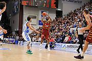 DESCRIZIONE : Campionato 2015/16 Serie A Beko Dinamo Banco di Sardegna Sassari - Umana Reyer Venezia<br /> GIOCATORE : Mike Green<br /> CATEGORIA : Tiro Tre Punti Three Point<br /> SQUADRA : Umana Reyer Venezia<br /> EVENTO : LegaBasket Serie A Beko 2015/2016<br /> GARA : Dinamo Banco di Sardegna Sassari - Umana Reyer Venezia<br /> DATA : 01/11/2015<br /> SPORT : Pallacanestro <br /> AUTORE : Agenzia Ciamillo-Castoria/C.Atzori
