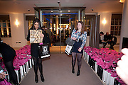 MANDI SIDHU; BRONWEN ROLFE, The Lighthouse Gala auction in aid of the Terence Higgins Trust. Christie's. ing St. London. 22 March 2010