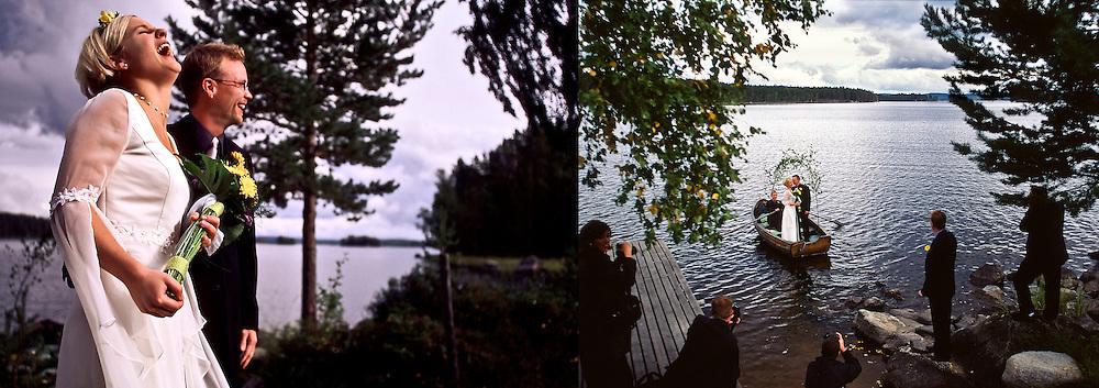 client: Personal, Mike and Karolina, Rög, Sweden