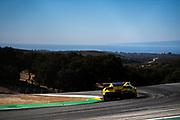 September 13-15, 2019: IMSA Weathertech Series, Laguna Seca. #3 Corvette Racing Corvette C7.R, GTLM: Jan Magnussen, Antonio Garcia