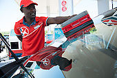 2013 Chevron CALTEX Durban Freshstop visits