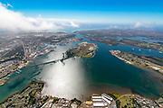Pearl Harbor, Honolulu, Hawaii