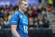 Australia v Finland - Game 2
