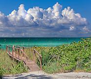 Florida Coastal Scenes