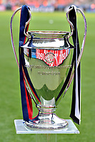 La Coppa. The Cup <br /> Berlino 05-06-2015 OlympiaStadion  <br /> Juventus Barcelona - Juventus Barcellona <br /> Finale Final Champions League 2014/2015 <br /> Foto Matteo Gribaudi/Image Sport/Insidefoto