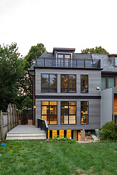 2813 89th Street Kitchen and exterior