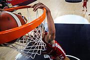 A X Armani Exchange Milano -  Urania Basket<br /> Precampionato Basket Serie A LBA 2018/2019<br /> Milano 19 September 2019<br /> Foto  / Ciamillo-Castoria