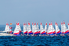 Topper W. C Topper 2017 | 5.3 Fleet|Day 1