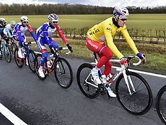CYCLISME : Paris Nice - Stage 3 - 06 March 2018