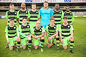 Forest Green Rovers v Bishops Cleeve 020516