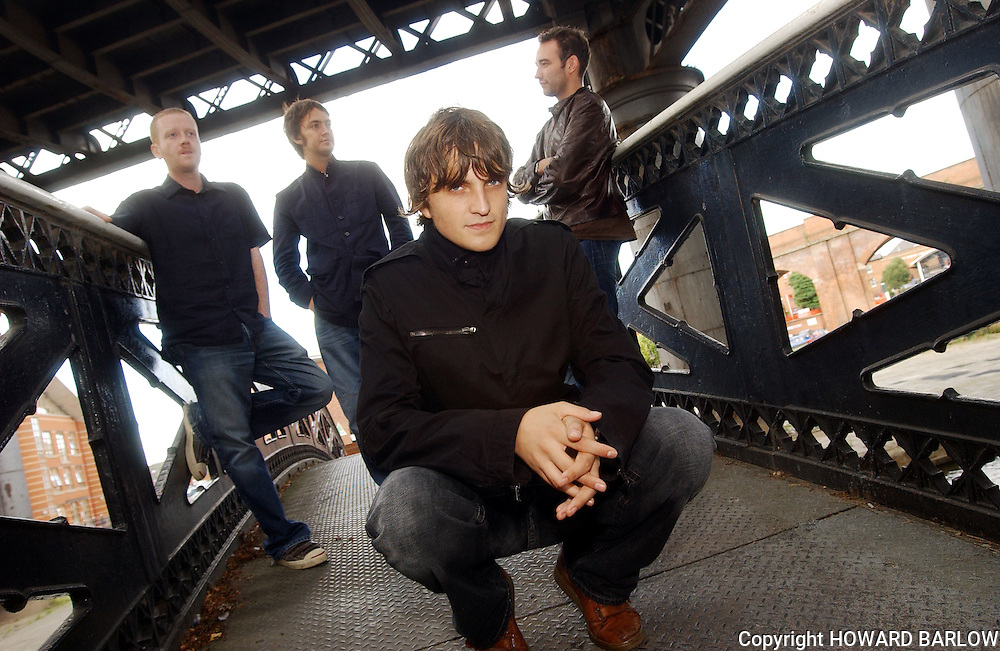 PHOTOGRAPH BY HOWARD BARLOW<br />