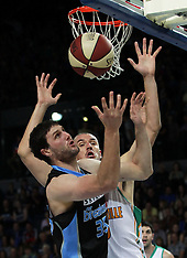 Auckland-Basketball-ANBL 2012-13, Round 7, NZ Breakers v Crocodiles