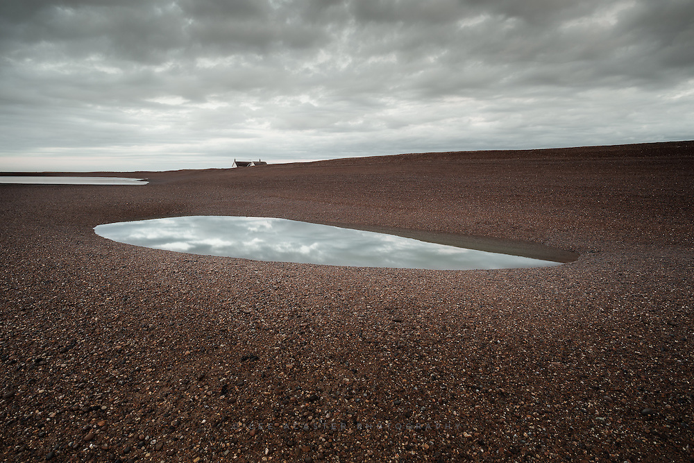 A more conventional shot from Sunday morning at Shingle Street. I dont usually see a soul there at sunrise, but it proved ot be a popular destination this week with photographers roaming all over the place. Was good to bump into Neil Almond, among others.