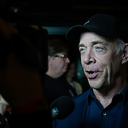 London, England, UK. 21th September 2017. J. K. Simmons attend Raindance Film Premiere of 'I'm Not Here', starring J.K. Simmons