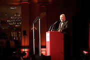 The Aga Khan, The Cartier Racing Awards 2008, at the Grosvenor House Hotel. London.  November 17, 2008  *** Local Caption *** -DO NOT ARCHIVE-© Copyright Photograph by Dafydd Jones. 248 Clapham Rd. London SW9 0PZ. Tel 0207 820 0771. www.dafjones.com.