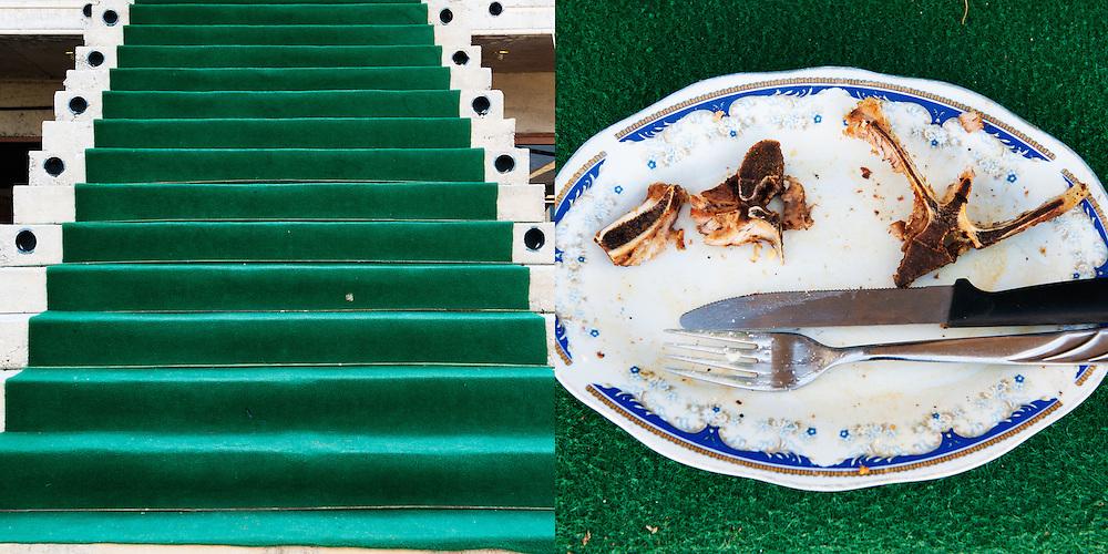 Steps / Berxolla