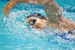 ILLES Fanni HUN at 2015 IPC Swimming World Championships -  Women's 100m Freestyle S6