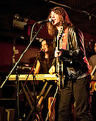 Slow Animal, Ravens and Chimes, US Royalty @ Trash Bar, Brooklyn 10.22.2010