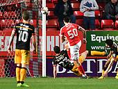 Charlton Athletic v Bradford City