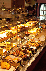 Snohomish Bakery, Snohomish, Washington, US