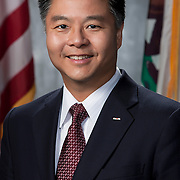 California State Senator Ted Lieu PROOFS 2013