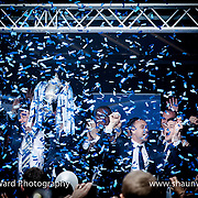 St Johnstone's Cup Scottish Cup winners parade (18/05/14)