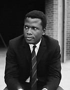 Sidney Poitier (born 1927) Bahamian-American actor, director, author and diplomat.