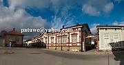 panorama Finland Rauma Marela Shipowner family Museum Unesco old town