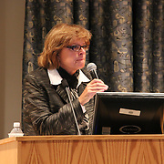2013-10-10 Salome Heyward, ADA and Disability (Fegley)