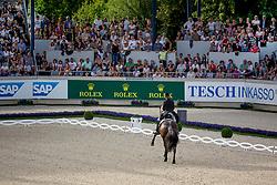 Schneider Dorothee, GER, Sammy Davis Jr<br /> CHIO Aachen 2019<br /> © Hippo Foto - Sharon Vandeput<br /> 19/07/19
