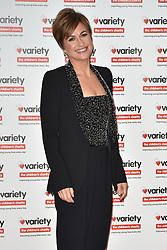 Emma Katy Forbes bei den Variety Showbiz Awards in London / 181016<br /> <br /> *** Variety Showbiz Awards at the Hilton Park Lane Hotel in London, UK, October 18 , 2016 ***