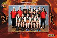 Rockingham Flames Team Photos 2018