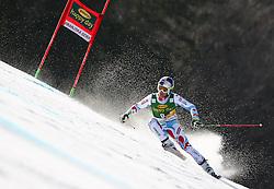 PINTURAULTAlexis of France competes during 10th Men's Slalom - Pokal Vitranc 2014 of FIS Alpine Ski World Cup 2013/2014, on March 8, 2014 in Vitranc, Kranjska Gora, Slovenia. Photo by Matic Klansek Velej / Sportida