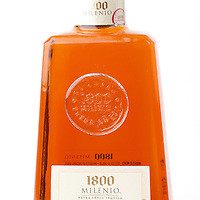1800 Milenio Extra Anejo -- Image originally appeared in the Tequila Matchmaker: http://tequilamatchmaker.com