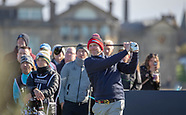 2018 Alfred Dunhill Links Championship - Day Three - 06 Oct 2018