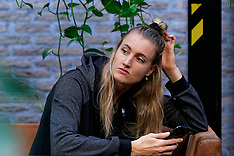 20191120 NED: Pressmoment Handball women, Aalsmeer