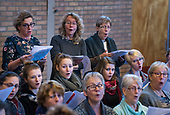 Sing ! The Music was Given - Karl Jenkins