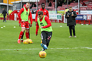 Crawley Town v Forest Green Rovers