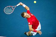 20130406 Davis Cup @ Zielona Gora