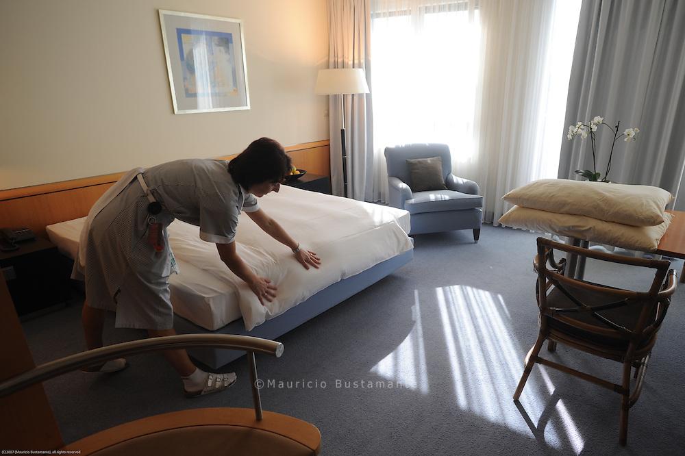 Der HK Hotelreport