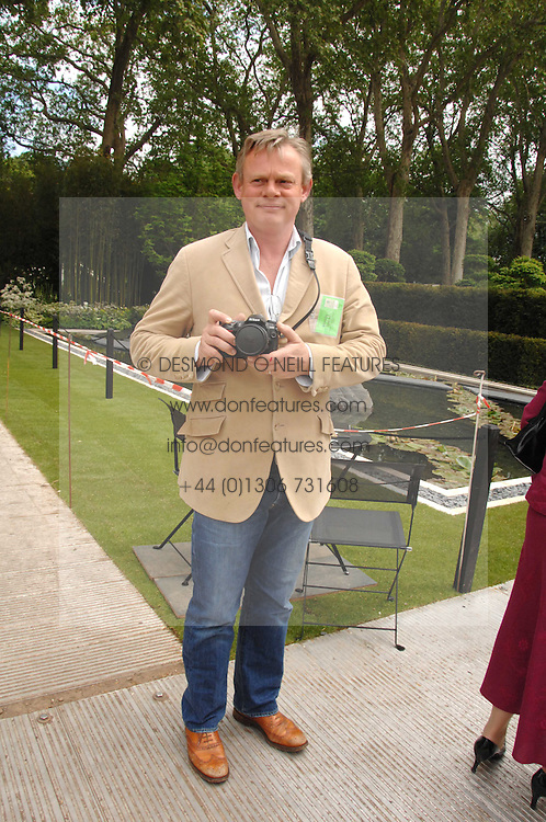 MARTIN CLUNES at the 2008 Chelsea Flower Show 19th May 2008.<br /><br />NON EXCLUSIVE - WORLD RIGHTS